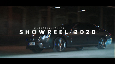Christian Elies - Showreel 2020